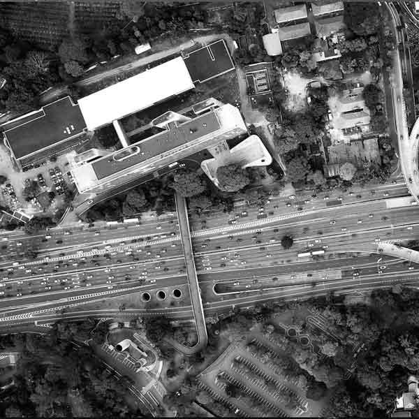 Road LiDAR cartography services