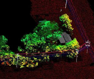 Australia vegetation management project