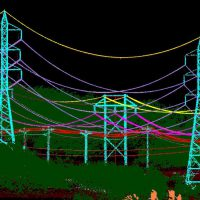 Utility_mapping_LiDAR