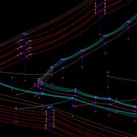 vector 3D lidar